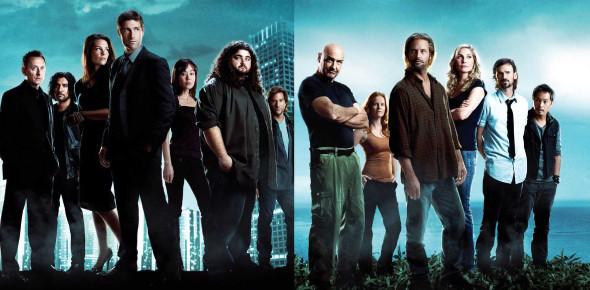 Lost Season 1 TV Trivia