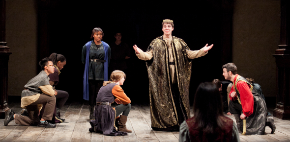 What Character Of Macbeth Are You?
