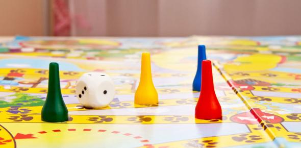 Board Game Trivia Question