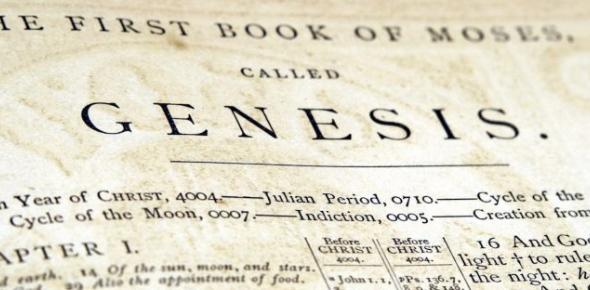 Genesis 38-40 Bible MCQ Quiz!