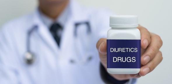 Health And Drugs Quiz - Diuretics