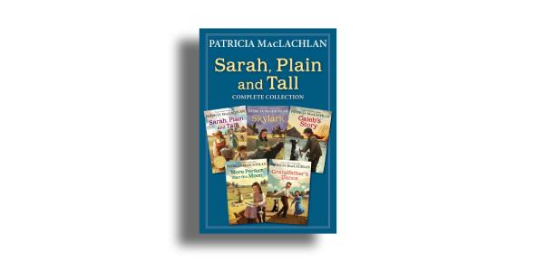 Sarah Plain And Tall Book Quiz! Trivia