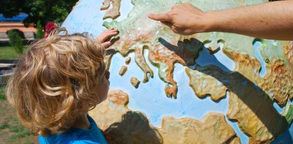 Geography Skills Test Quiz: Trivia!