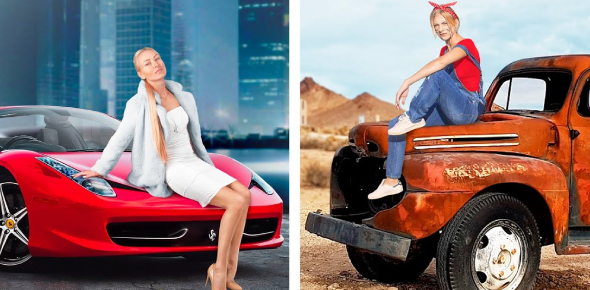 Quiz: Are You A City Girl Or A Country Girl?