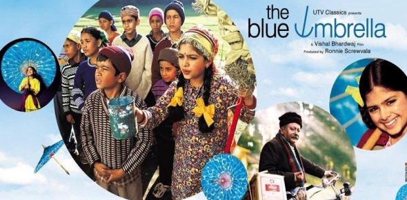 Blue Umbrella Film Quiz: Trivia!