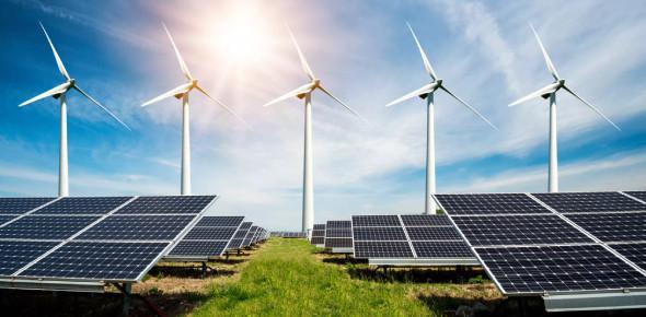Solar And Wind Energy Trivia Quiz!