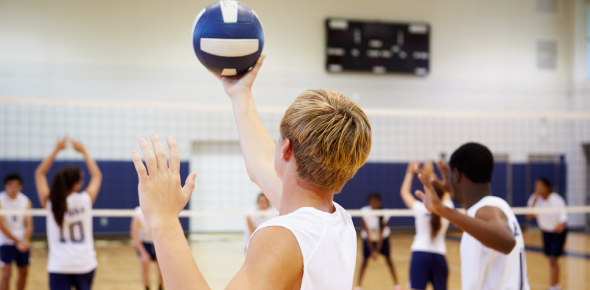 Ultimate Volleyball Quiz! Trivia Questions