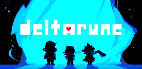 The Deltarune Game Quiz! Trivia