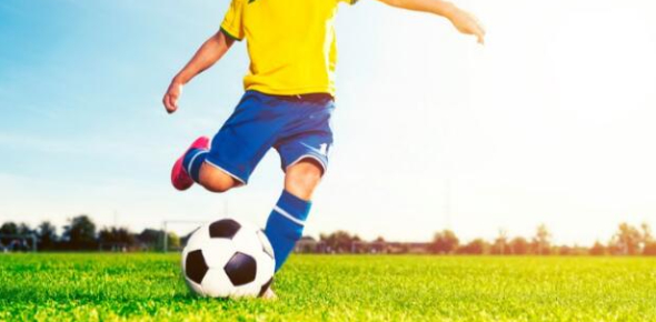 Soccer Trivia Questions And Answers! Quiz
