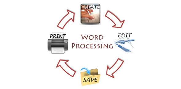 Word Processing Trivia Questions