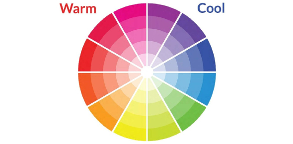 Color Theory Practice Quiz Questions