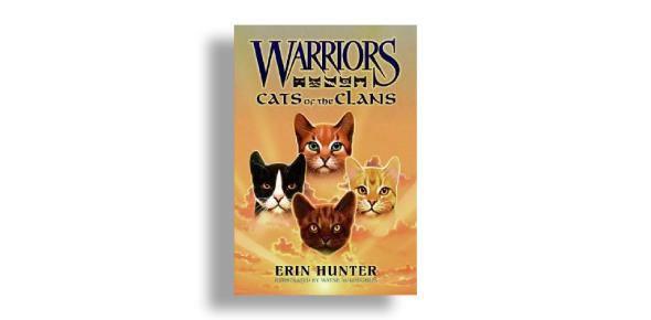 Warrior Cat Rp Quiz