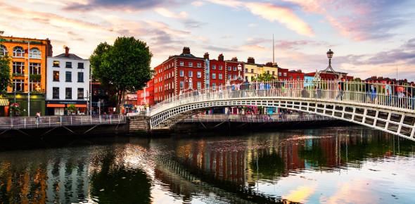 The Ireland Quiz: Interesting Facts! Trivia