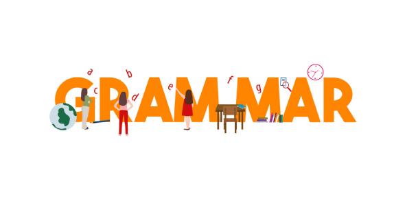 Grammar Basic Exam Quiz!