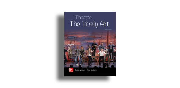 Theatre: The Lively Art Book Quiz! Trivia