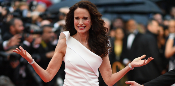 Trivia Facts About Andie Macdowell! Quiz