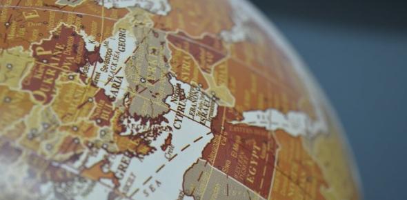 Ultimate Exam: Geography Trivia Quiz!
