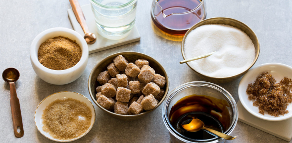 The Sugar Trap Quiz: Trivia!