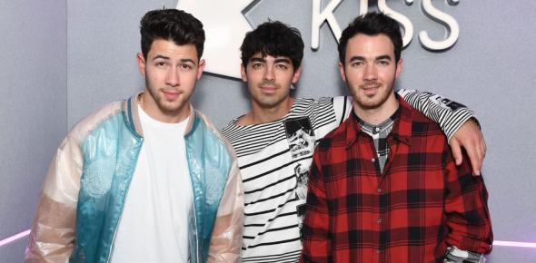 The Jonas Brothers Life Quiz! Trivia
