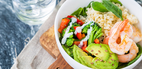 Diet And Nutrition Advanced Test Quiz!