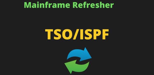 TSO ISPF Mock Test - Mf004