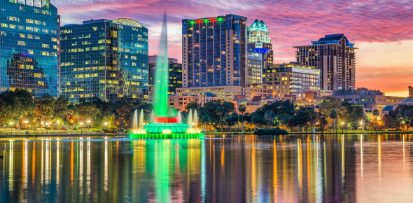 The Ultimate Orlando Quiz