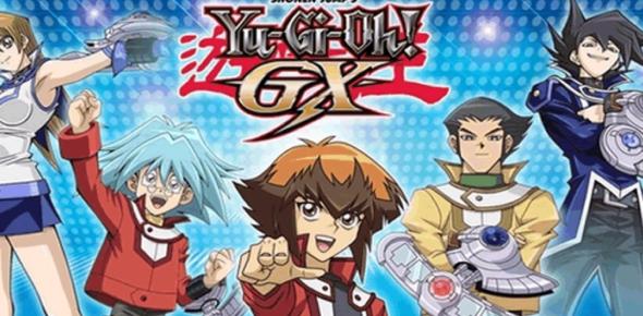 What Yu-GI-oh Gx Dorm Would You Be?