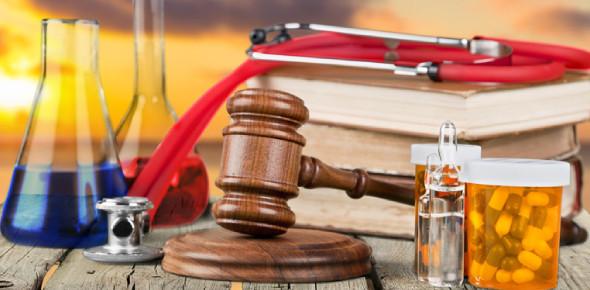 Do You Know Pharmacy Law?