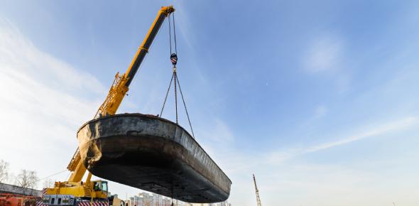 Crane Lifting And Rigging Test: Trivia Quiz