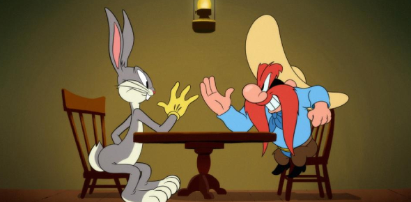 The Bugs Bunny Quiz! Trivia Facts