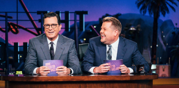 The Ultimate Quiz On Talk Show Hosts