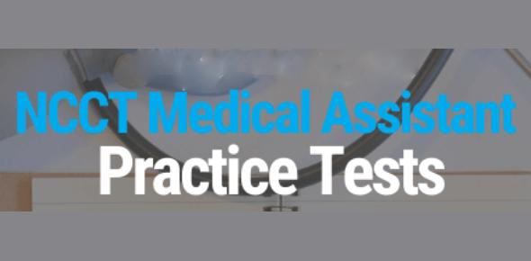 NCCT Medical Assistant Practice Exam: Quiz