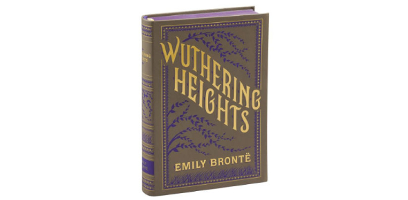 Short Trivia On Wuthering Heights! Quiz