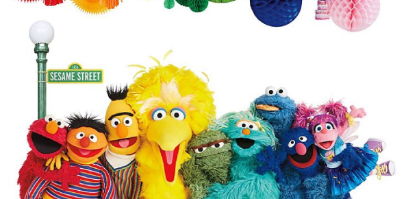The Ultimate Sesame Street Quiz