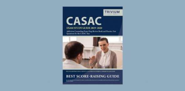 ADC/CASAC Alcohol And Drug Counselor Exam Practice Test!