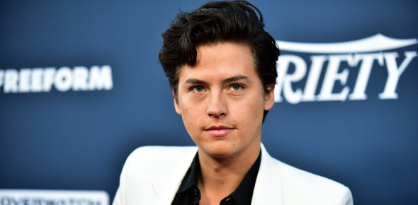 What You Know About Cole Sprouse? Quiz