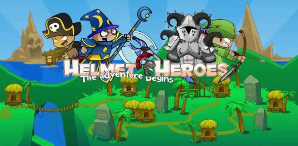 Helmet Heroes Quiz Masters