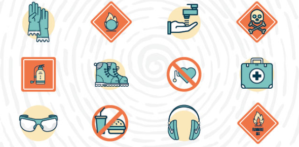 Quiz: What Do You Know About The Lab Safety Symbols?