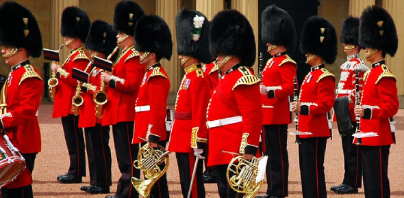 Culture Of United Kingdom: Quiz!