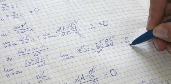 Math Practice Test: MCQ Quiz!