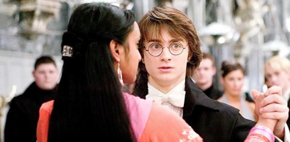 Harry Potter Yule Ball Quiz. Dress Date Long Results