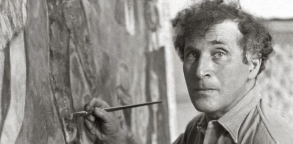 Painting Quiz Of Marc Chagall