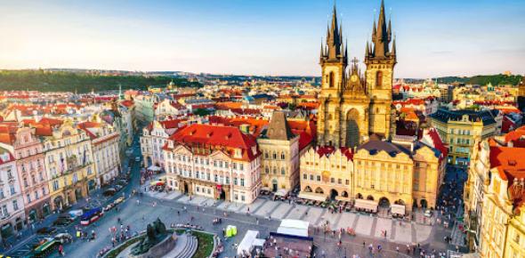 Difficult Czech Republic Quiz