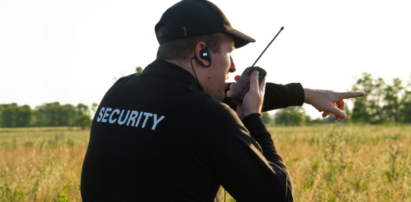 Roles & Responsibilities Of A Security Officer Quiz