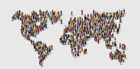 Population Density And Population Distribution Quiz