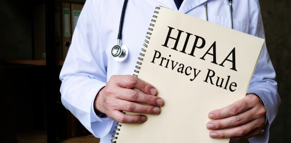 HIPAA Privacy Rule And Its Impacts On Research Quiz!