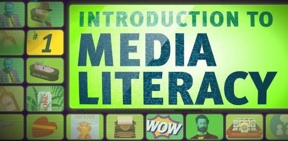 Media Literacy Skills Test! Trivia Quiz