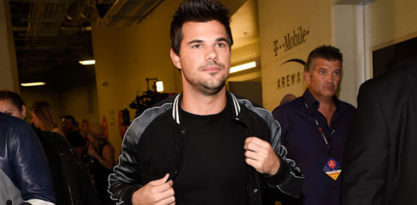 How Much You Know Taylor Lautner? Trivia Quiz