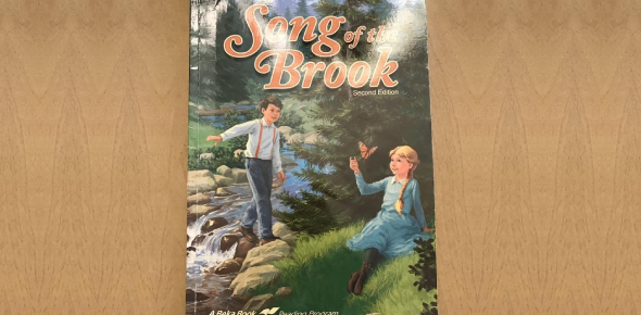 Song Of The Brook: Adventure In The Woods! Quiz
