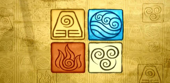 What Avatar: The Last Airbender Nation Are You?